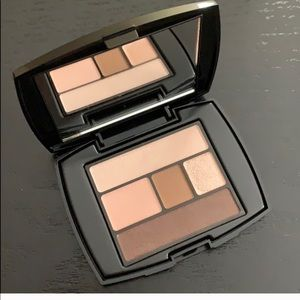 New Lancôme eyeshadow